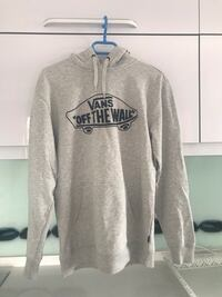Vans off the wall sweatshirt Mamak, 06350