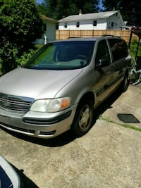 Chevrolet - Venture - 2005 Capitol Heights, 20743