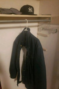 Jean jacket and hats Culver City, 90232