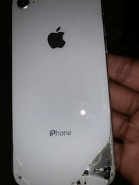 Silver iphone 8 Suitland, 20746