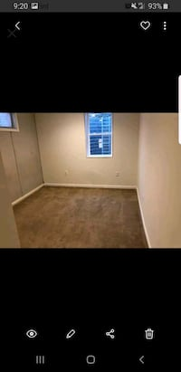 ROOM For Rent 1BR 1BA Manassas Park