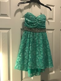 Brand New Strapless Beautiful Dress Jessup, 20794