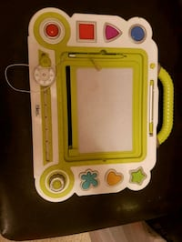Ipad case and play.  Beaumont, T4X 1V1