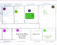 Month 2 Month Private Offices and  Suite Torrance