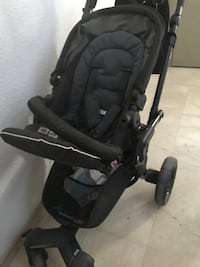 Concord NEO stroller and concord air Ana kucagi