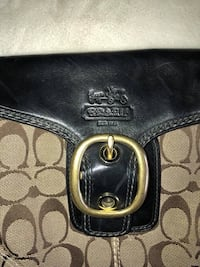 Coach purse  Burnaby, V5G