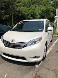 Toyota - Sienna - 2012 Falls Church, 22043