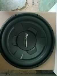 Brand New Pioneer 2 12s Inch Subwoofers  Williamsport, 38487