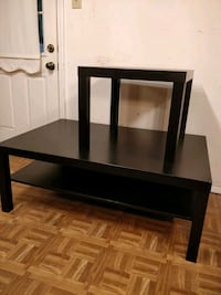 Nice 2 tables in good condition, pet free smoke fr Annandale, 22003