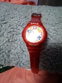 Baby G Shock  Watch Knoxville, 37902