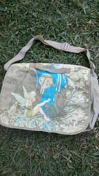 Tinkerbell book bag Sacramento, 95838