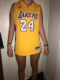 Original Adidas Lakers Hafrsfjord, 4049