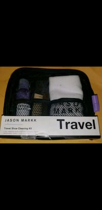 Jason Markk Premium Sneaker Shoe Cleaner Brush Twl