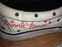 I bought it from Disneyland from Florida the original minme mouse shoes for $10 only:) Houston, 77077