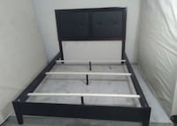 NEW Queen Bed Frame-FREE DELIVERY! El Paso, 79936
