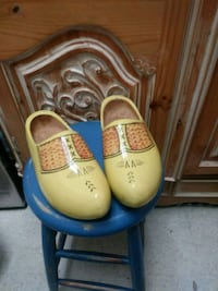 Authentic Danish Wooden Clogs Alexandria, 22301