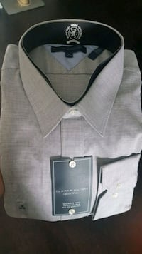 Tommy Hilfiger Special Edition dress shirt Burlington