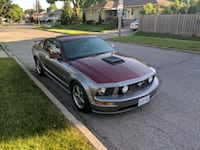 Ford - Mustang GT - 2006 Toronto