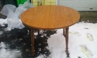 Like New Kitchen/Dining room table Cuyahoga Falls, 44221