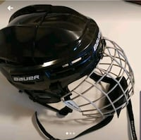 Bauer IMS 5.0 Helmet with Cage - Size Small Milton, L9T 5R6