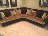Haute House Sectional West Bloomfield, 48323