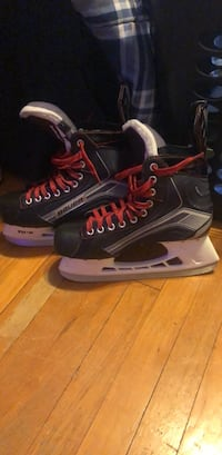 Ice Skates With Waxed Laces Middlesex, 08846