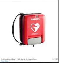 Phillips HeartStart Defibrillator  New York, 11423