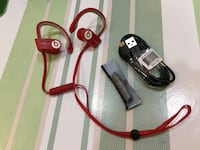 Power-Beats 2 by Dr Dre Mississauga, L5B