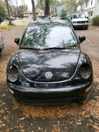 Parting out a 2000 beetle Tallahassee, 32303