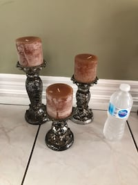 Candle Holders Markham, L3S 3X6