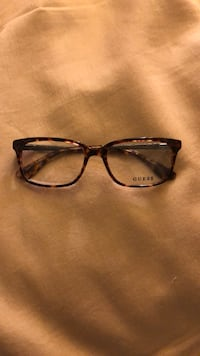 New guess glasses