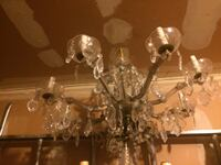 4 different  types of Crystal chandeliers to look New York, 10314