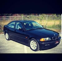 BMW - 3-Series - 2001 Chapel Hill, 27514