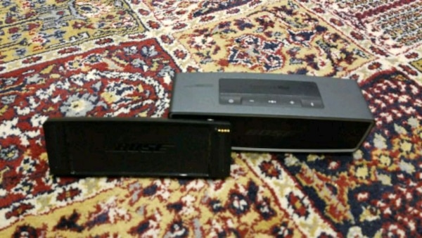 black and gray DVD player 3baf4cfb-c4ed-4049-8f8c-596f3d81389f