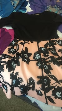 Dress from target worn once size14 Emeryville, 94608