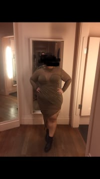 BRAND NEW FORMAL DRESS WITH TAGS Edmonton
