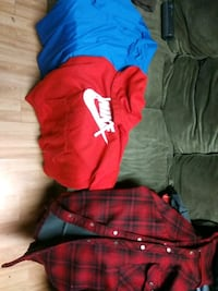 Worn once clothes for sale