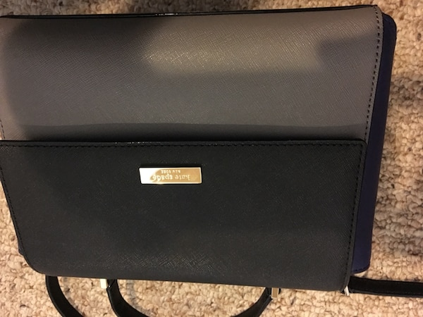 Kate spade bag new with tags purse 1