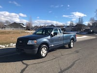 2006 Ford F-150 Meridian, 83642