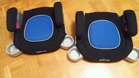 2 GRACO Booster Seat  Toronto, M6G