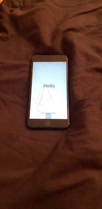 iPhone 7plus lock 128gb good for parts Bowie, 20720