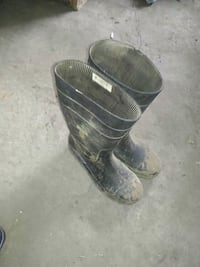 Steel toe  Edmonton
