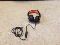 Blackweb headphones  Coquitlam, V3E 0K2