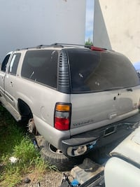 GMC Yukon XL part out   Portland, 97216