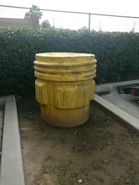 Chemical stripping container Riverside, 92501