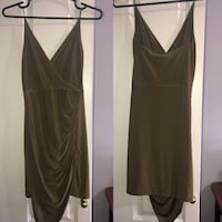 Misguided bodycon dress size 6
