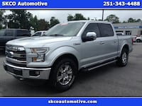 2016 Ford F-150 4WD SuperCrew 145 in XLT Mobile