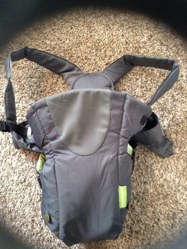 ac60dcee8db Used Infantino baby carrier backpack for sale in Wasco - letgo