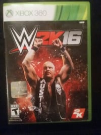 Xbox 360 wrestling game Newport News, 23607