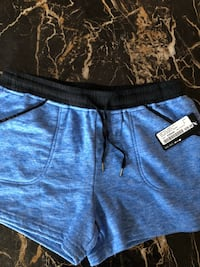 Brand new large cotton shorts Edmonton, T6E 2A4